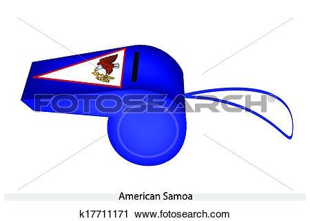 American Samoa clipart #1, Download drawings