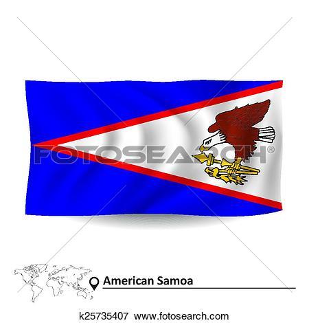 American Samoa clipart #14, Download drawings