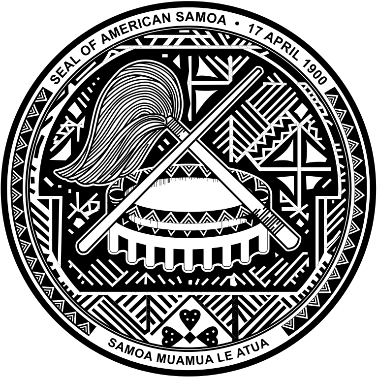 American Samoa svg #17, Download drawings