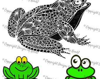 Amphibian svg #7, Download drawings
