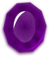 Amethyst clipart #9, Download drawings
