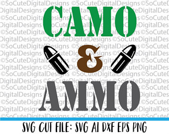 Ammo svg #6, Download drawings