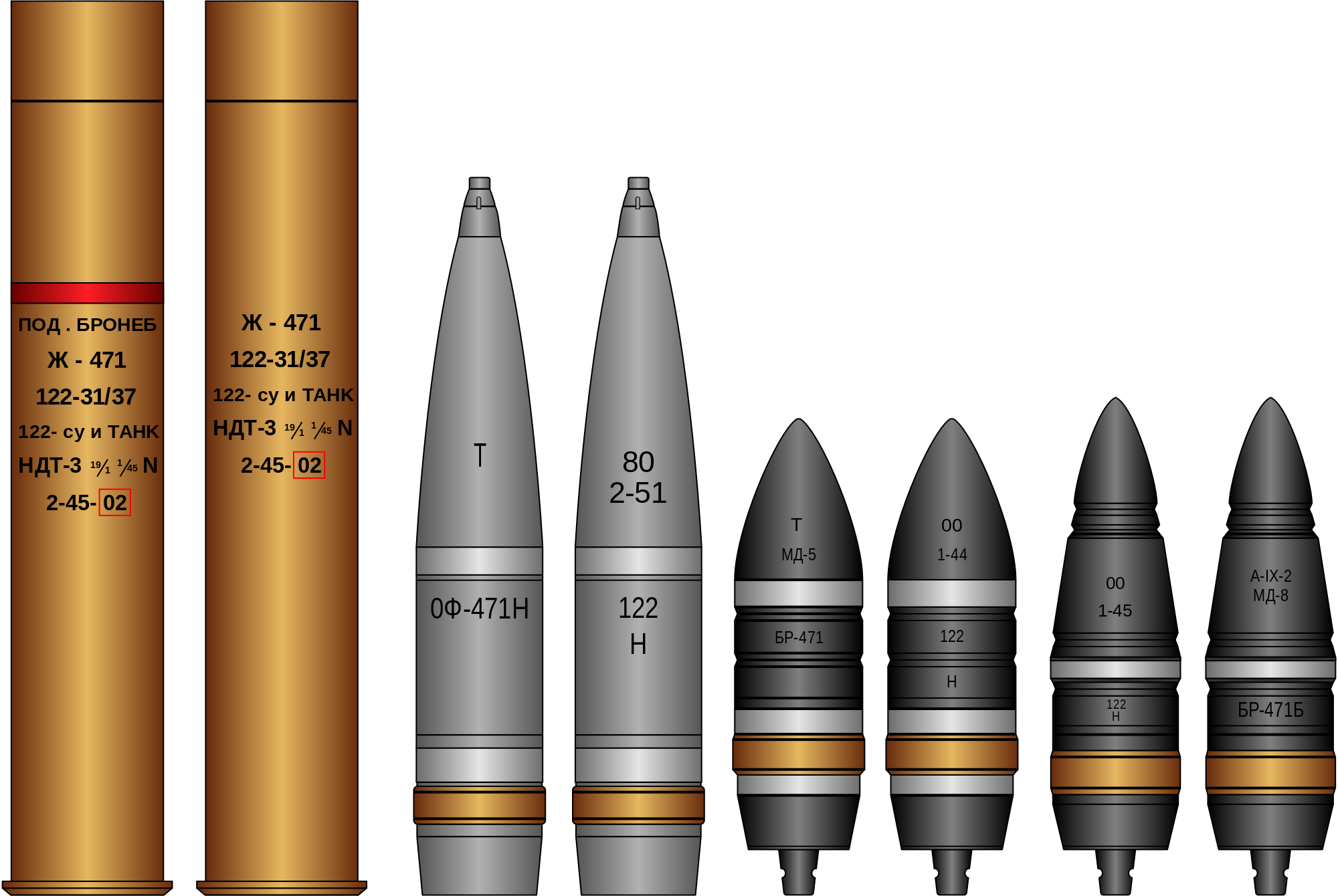 Ammo svg #18, Download drawings