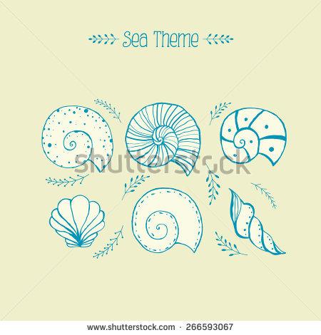 Ammonite svg #8, Download drawings