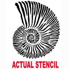 Ammonite svg #17, Download drawings