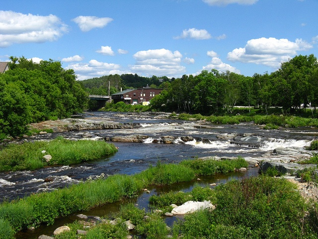 Ammonoosuc River clipart #4, Download drawings