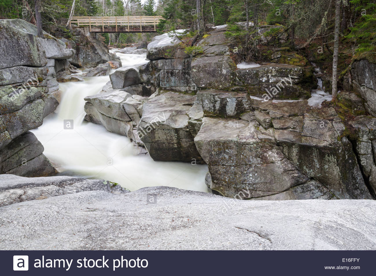 Ammonoosuc River clipart #7, Download drawings