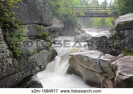 Ammonoosuc River clipart #18, Download drawings