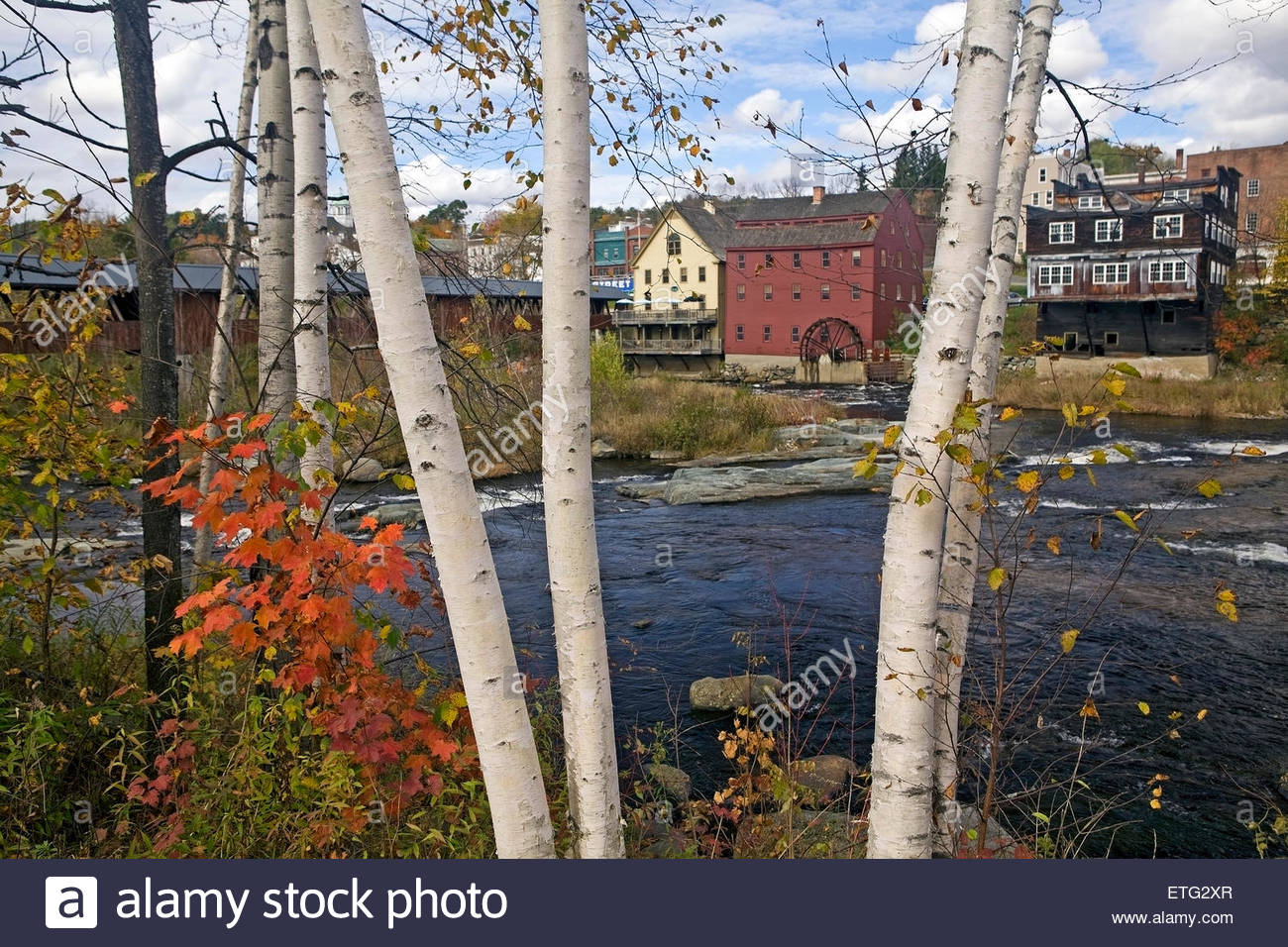 Ammonoosuc River clipart #10, Download drawings