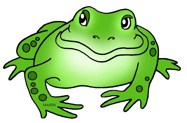 Bullfrog clipart #14, Download drawings