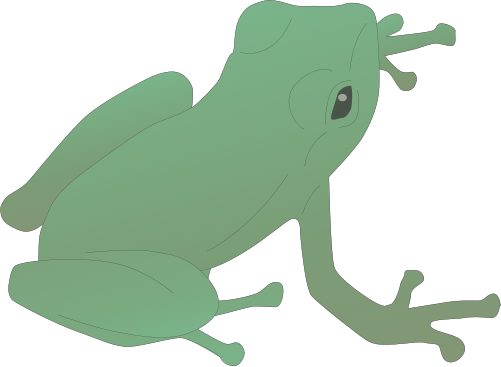 Amphibian svg #3, Download drawings