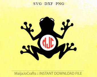 Frog svg #6, Download drawings