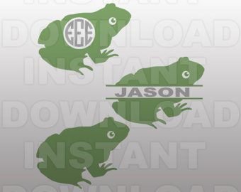 Amphibian svg #4, Download drawings