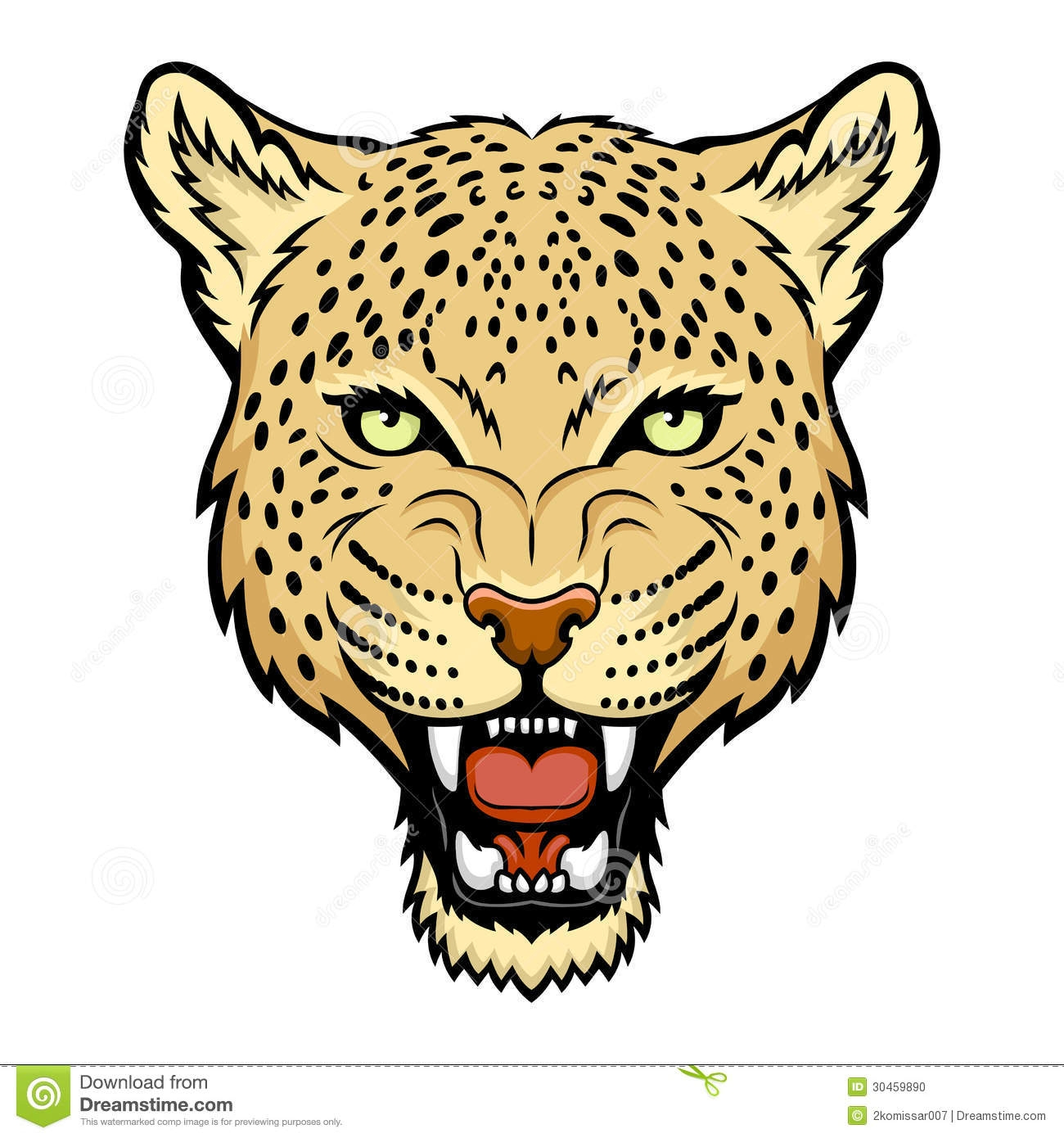 Amur Leopard clipart #19, Download drawings