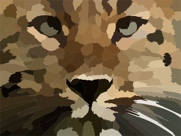 Amur Leopard clipart #5, Download drawings