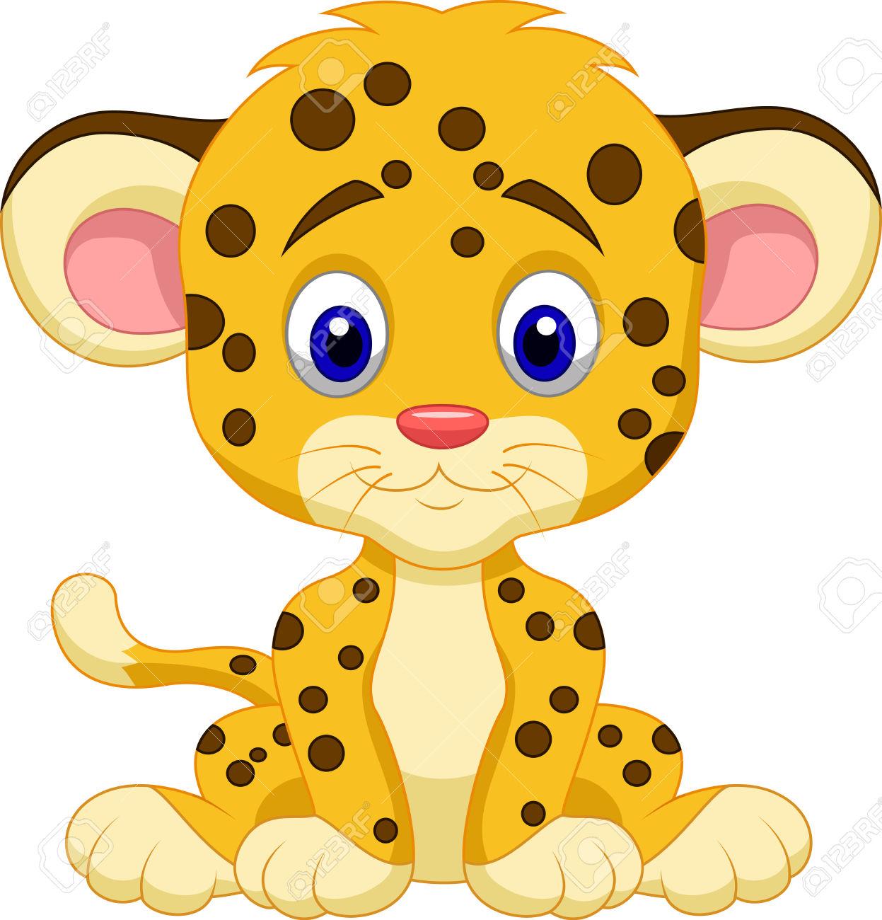 Amur Leopard clipart #13, Download drawings
