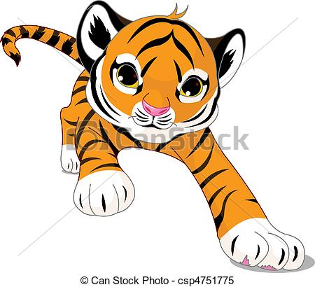 Amur Tiger clipart #2, Download drawings