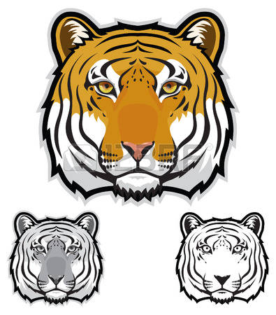 Sumatran Tiger clipart #16, Download drawings