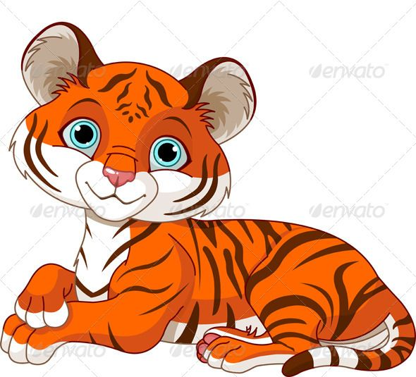 Amur Tiger clipart #7, Download drawings