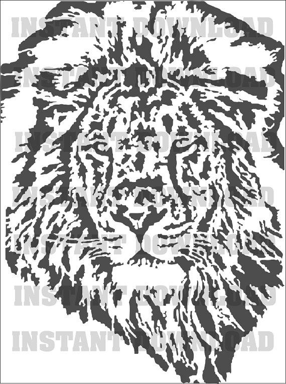 Siberian Tiger svg #3, Download drawings
