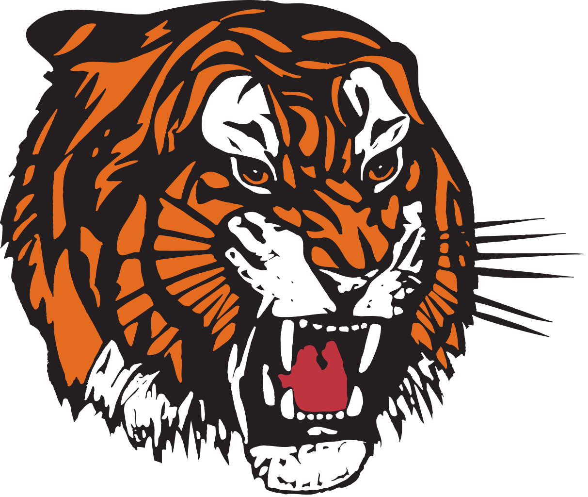 Siberian Tiger svg #16, Download drawings