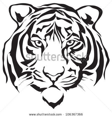 Siberian Tiger svg #20, Download drawings