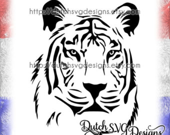 Siberian Tiger svg #15, Download drawings