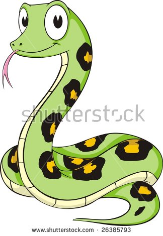 Anaconda clipart #9, Download drawings