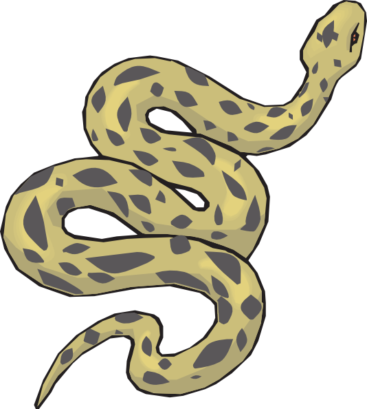 Anaconda clipart #10, Download drawings