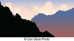 Andes Mountains clipart #1, Download drawings