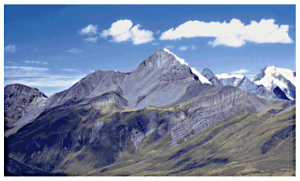 Andes Mountains clipart #3, Download drawings