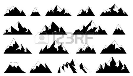 Andes Mountains clipart #7, Download drawings