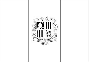 Andorra coloring #14, Download drawings