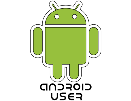 Android clipart #9, Download drawings