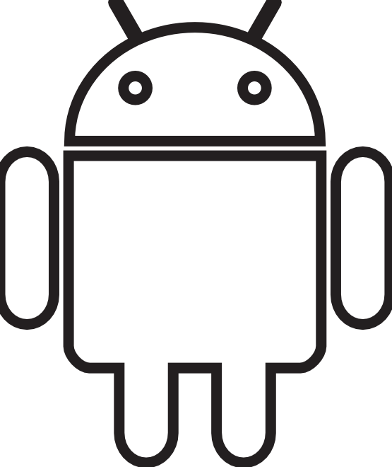 Android clipart #11, Download drawings