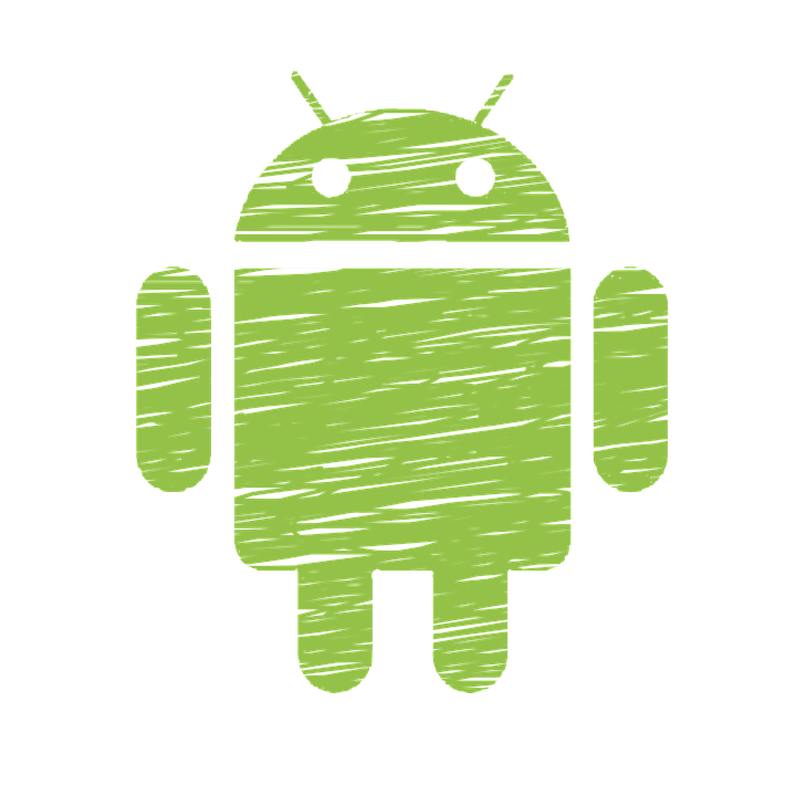 Android clipart #4, Download drawings