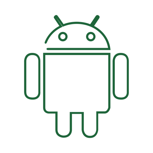 Android svg #9, Download drawings