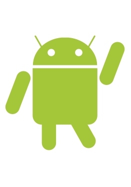 Android svg #19, Download drawings