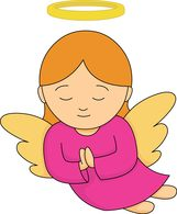 Angel clipart #15, Download drawings