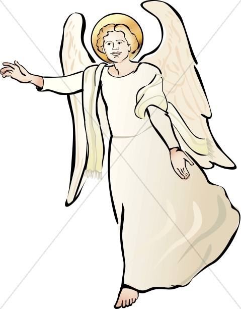 Angel clipart #8, Download drawings