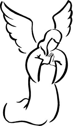 Angel clipart #13, Download drawings