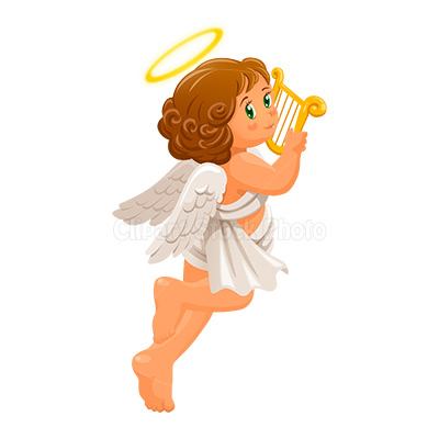 Angel clipart #12, Download drawings