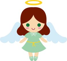 Angel clipart #6, Download drawings