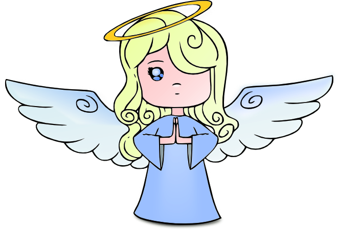 Angel clipart #20, Download drawings