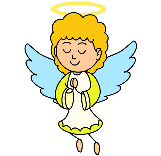 Angel clipart #16, Download drawings