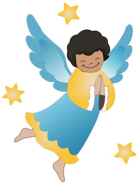 Angel clipart #19, Download drawings