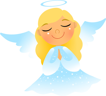 Angel clipart #17, Download drawings
