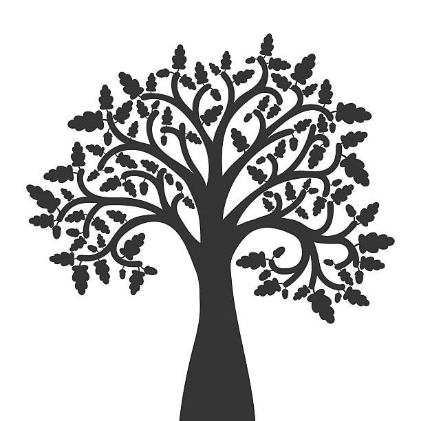Angel Oak clipart #18, Download drawings