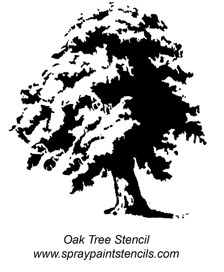 Angel Oak Tree svg #7, Download drawings
