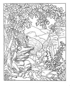 Angel Statue coloring #3, Download drawings
